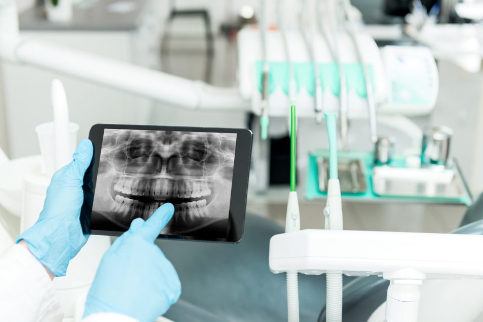 advanced dental technology in north york