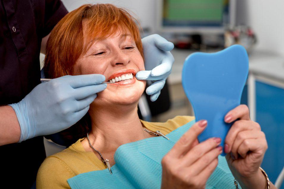 dentures in north york